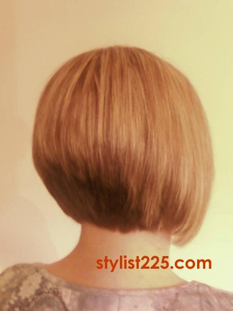 bob haircut back view 10 10 from 19 votes inverted bob haircut back ...